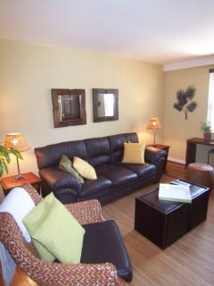 Spacious and Well Design - 1 Bedroom Condo Unit