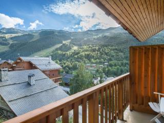 Meribel France Vacation Rentals - Apartment
