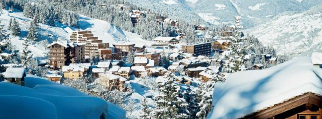 Saint Bon Tarentaise France Vacation Rentals - Apartment