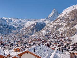 Zermatt Switzerland Vacation Rentals - Chalet
