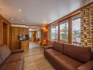 Saint Bon Tarentaise France Vacation Rentals - Apartment