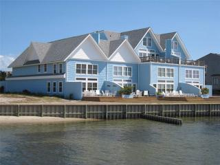 Ocracoke North Carolina Vacation Rentals - Apartment