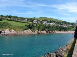 Combe Martin England Vacation Rentals - Home