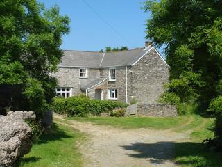 Veryan in Roseland England Vacation Rentals - Home