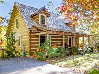 Highlands North Carolina Vacation Rentals - Cabin