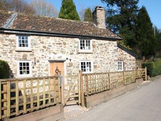 Dulverton England Vacation Rentals - Cottage