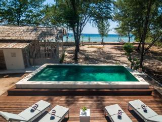 Gili Trawangan Indonesia Vacation Rentals - Villa