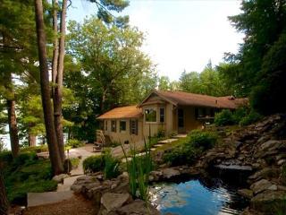 Alton Bay New Hampshire Vacation Rentals - Home