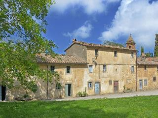 Vivo d'Orcia Italy Vacation Rentals - Villa