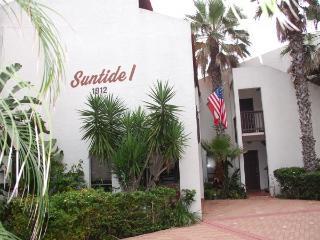 Port Isabel Texas Vacation Rentals - Apartment