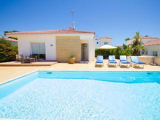 Ayia Napa Cyprus Vacation Rentals -