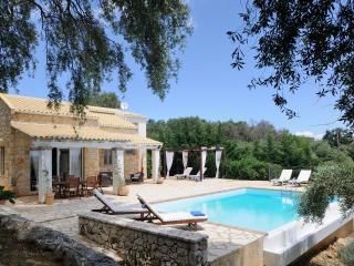 Agios Stefanos Greece Vacation Rentals - Villa