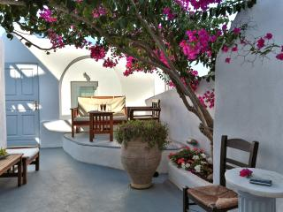 Imerovigli Greece Vacation Rentals - Villa