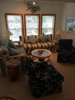 Manteo North Carolina Vacation Rentals - Villa