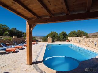 Ghasri Malta Vacation Rentals - Villa