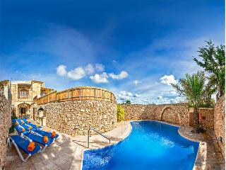 Xaghra Malta Vacation Rentals - Villa