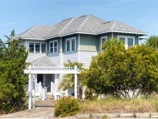 Bald Head Island North Carolina Vacation Rentals - Home