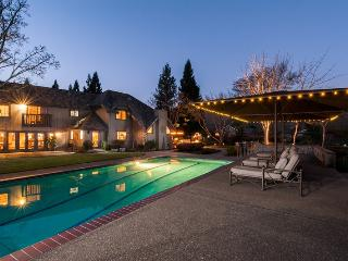 Kenwood California Vacation Rentals - Villa