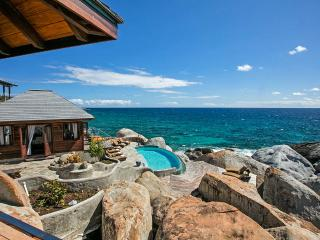 The Baths British Virgin Islands Vacation Rentals - Villa