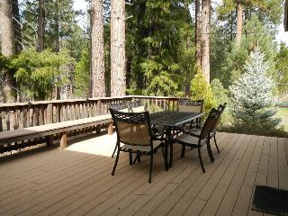 Graeagle California Vacation Rentals - Home