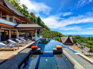 Cherngtalay Thailand Vacation Rentals - Villa