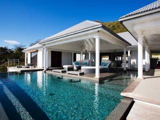Vitet Saint Barthelemy Vacation Rentals - Villa