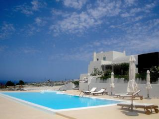 Santorini Greece Vacation Rentals - Villa