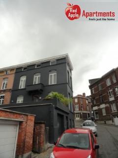 Liege Belgium Vacation Rentals - Apartment