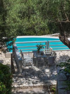 Lefkas Greece Vacation Rentals - Villa
