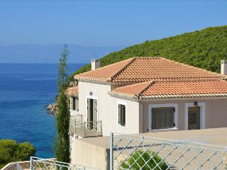 Kranidi Greece Vacation Rentals - Villa