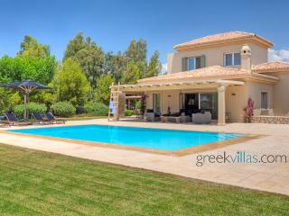 Port Heli Greece Vacation Rentals - Villa
