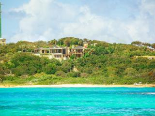 Sandy Hill Bay Anguilla Vacation Rentals - Villa