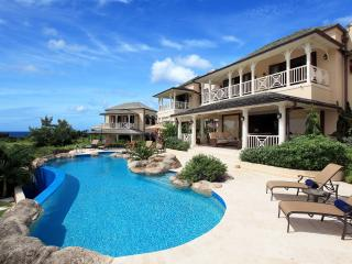 Lascelles Hill Barbados Vacation Rentals - Villa