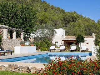 Cala Vadella Spain Vacation Rentals - Villa