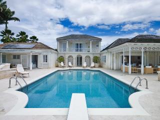 Sandy Lane Barbados Vacation Rentals - Villa