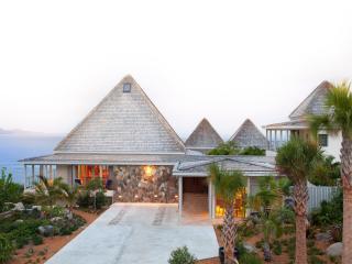 Spanish Town British Virgin Islands Vacation Rentals - Villa