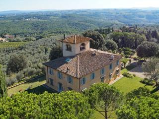 Trespiano Italy Vacation Rentals - Villa
