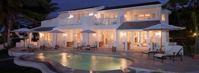 Dickenson Bay Antigua and Barbuda Vacation Rentals - Villa