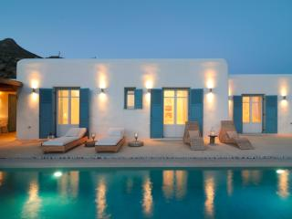 Livadi Greece Vacation Rentals - Villa