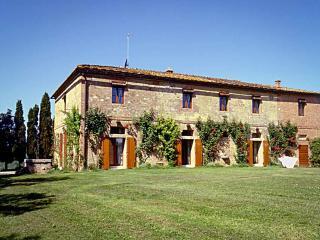 Ponte a Bozzone Italy Vacation Rentals - Villa