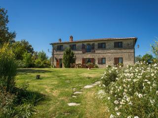 Ville di Corsano Italy Vacation Rentals - Villa