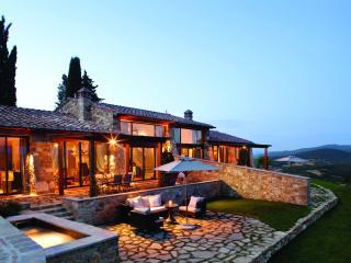 Pievescola Italy Vacation Rentals - Villa