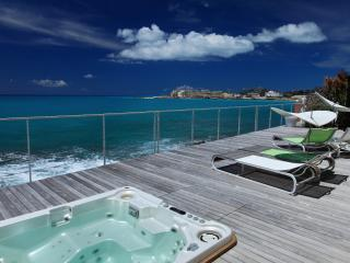 Burgeaux Bay Saint Martin Vacation Rentals - Villa