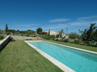 Bonnieux en Provence France Vacation Rentals - Villa