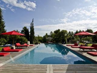 Aix en Provence France Vacation Rentals - Villa