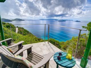 The Baths British Virgin Islands Vacation Rentals - Villa