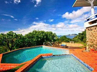 Castries Saint Lucia Vacation Rentals - Villa