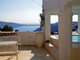 Oia Greece Vacation Rentals - Villa