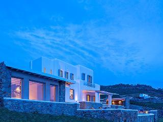 Tourlos Greece Vacation Rentals - Villa