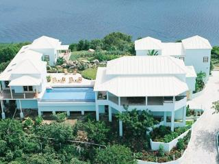 Leverick Bay British Virgin Islands Vacation Rentals - Villa